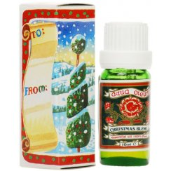 Christmas Blend 10ml