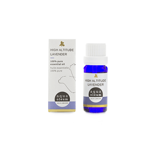 Aqua Oleum High Altitude Lavender 10ml
