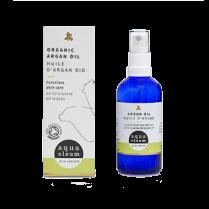 Organic Argan Oil 250ml