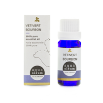 Vetivert Bourbon 10ml