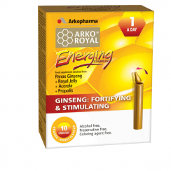 ArkoRoyal Energing Complex 10 Doses