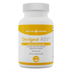 Devigest ADS - 90 Capsules