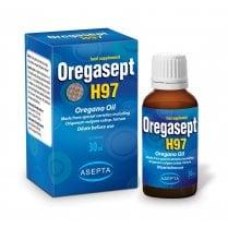 Oregasept Oregano Oil 30ml