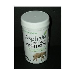 Asphalia For Natural Memory