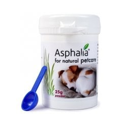 For Natural Petcare 25g