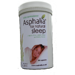Asphalia For Natural Sleep 30s