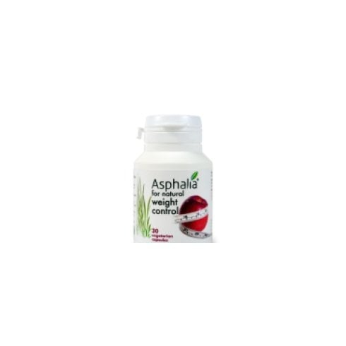 Asphalia For Natural Weight Control 30's