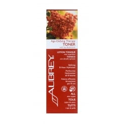 Age-Defying Therapy Toner 100ml (with Sea Buckthorn)