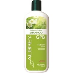 Balancing Protein Shampoo - Rosemary Peppermint 325ml