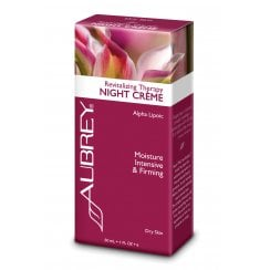 Revitalizing Therapy Night Crème 30ml