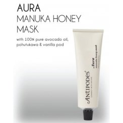 Aura Manuka Honey Mask 75ml
