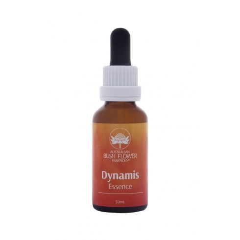 Australian Bush Flower Essences Dynamis Essence 30ml