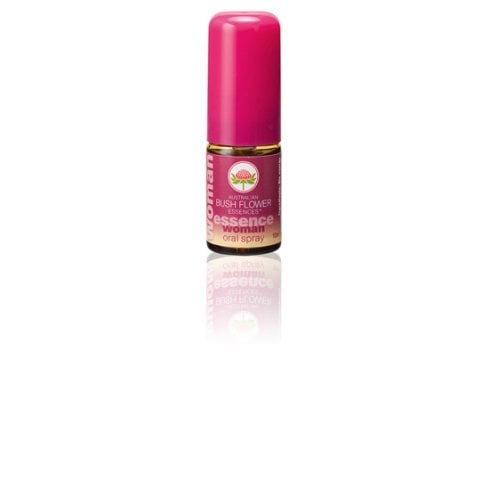 Australian Bush Flower Essences Woman Oral Spray 10ml