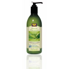 Aloe Unscented Hand & Body Lotion 340g