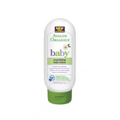 Baby Nourishing Baby Lotion 175ml