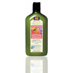 Grapefruit & Geranium Smoothing Conditioner 325ml