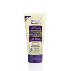 Lavender Exfoliating Enzyme Scrub 100ml