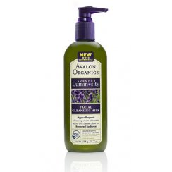 Lavender Facial Cleansing Milk 200ml
