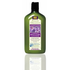 Lavender Nourishing Conditioner 325ml