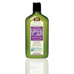 Lavender Nourishing Shampoo 325ml