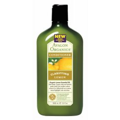 Lemon Clarifying Conditioner 312ml