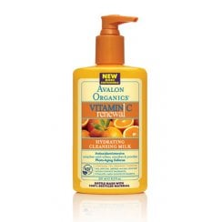 Intense Defense with Vitamin C Cleansing Milk 250ml