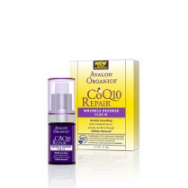 Wrinkle Therapy With CoQ10 & Rosehip Facial Serum 16ml