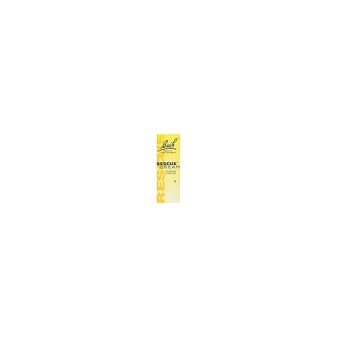 Bach Flower Remedies Rescue Cream 30g