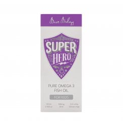 Super Hero Omega 3 100ml