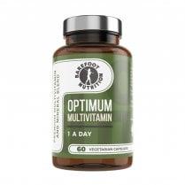 Optimum Multivitamin 60's