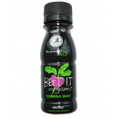 Beet It Stamina Shot 7cl