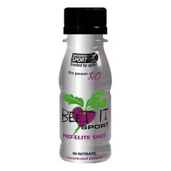 Beet It Stamina Shot Case 7cl x 15