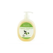 Deep Cleansing Handwash with Olive, Tea Tree & Eucalyptus 250ml