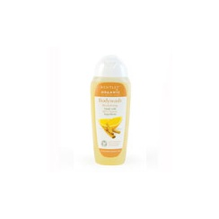 Revitalising Bodywash with Cinnamon, Sweet Orange & Clove Bud 250ml