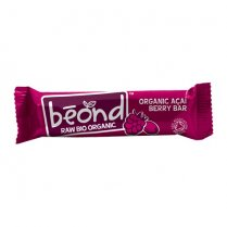 Beond Raw Bio Organic Acai Berry Bar (Single) 40g