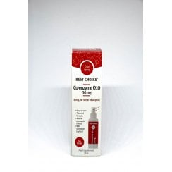 CoQ10 30mg Oral Spray 27ml