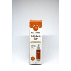 Multivitamin Junior Oral Spray 25ml