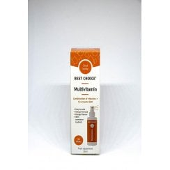 Multivitamin Oral Spray 25ml