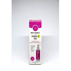 Vitamin D Baby Oral Spray 25ml