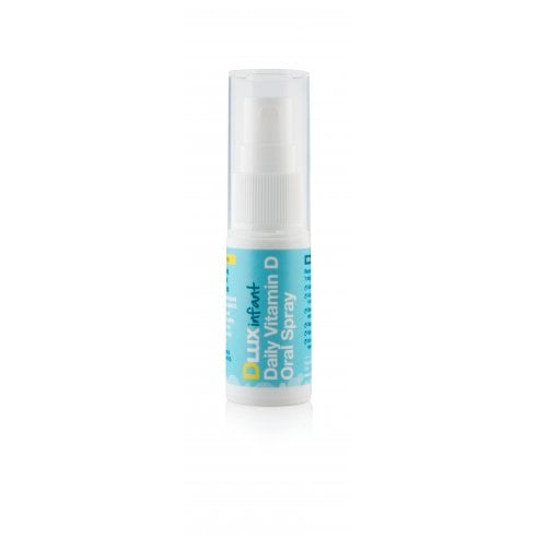 BetterYou DLux Infant 15ml