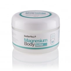 Magnesium Body Butter 180ml