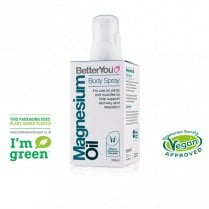 Magnesium Oil Body Spray 100ml (Formerly Original)