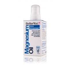 Magnesium Oil Body Spray 100ml (Formerly Original)