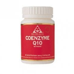 Co Enzyme Q10 30mg 30's