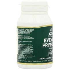 Evening Primrose Oil 500mg 120's