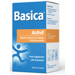 Basica ActivE 300g (Currently Unavailable)