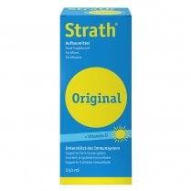 Bio-Strath Strath Original + Vitamin D 250ml