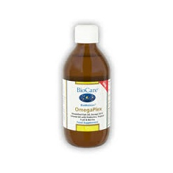BioMulsion OmegaPlex 300ml liquid