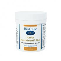 BioCare Junior NutriGuard Plus Capsules - 30