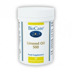 Linseed Oil 500 60's